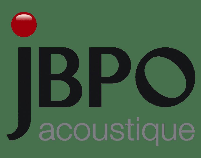 impression du logo-jbpo