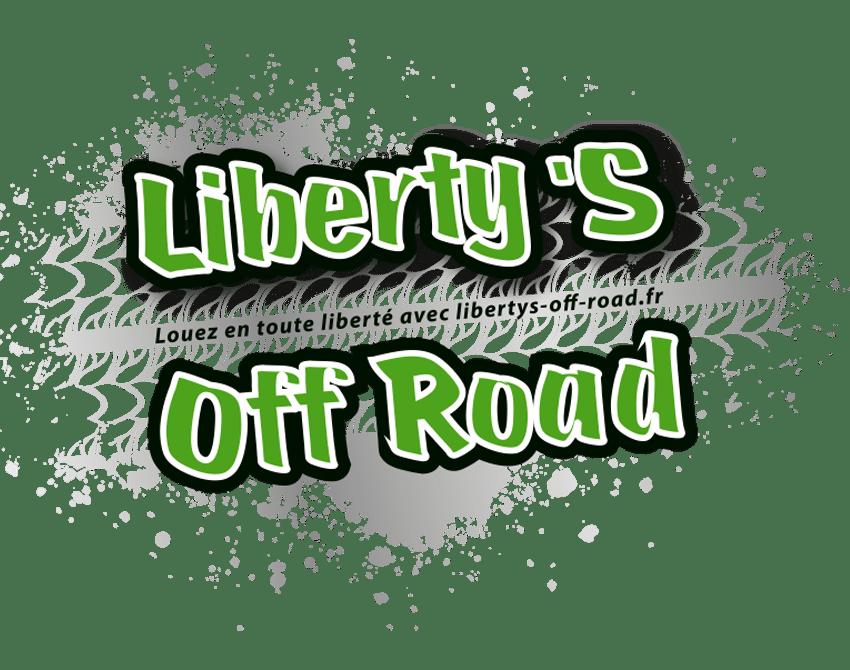 impression du logo-libertys-off-road