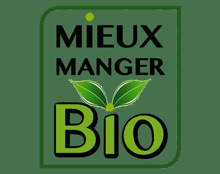 impression du logo-manger-bio