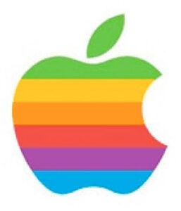 charte logo-apple