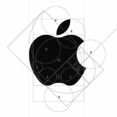 propotion-charte logo-apple